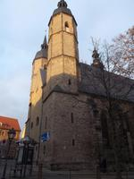 Andreaskirche in Eisleben