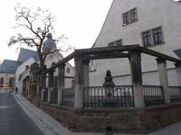 Geburtshaus Martin Luthers in Eisleben