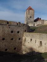 Befestigungsanlagen, Burg Querfurt
