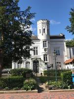 Buxtehude - die Villa des Hamburger Seifenfabrikanten Julius Cäsar Kähler