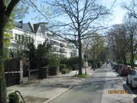 Zu Besuch in Hamburg - Wir unternehmen eine Stadtrundfahrt.