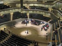 Konzertbesuch in der Elbphilharmonie - Joep Beving im Großen Saal