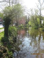Auf Stadtrundgang durch Buxtehude