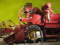 Das Freilichtmuseum Am Kiekeberg - Agrarium