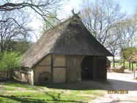 Das Freilichtmuseum Am Kiekeberg