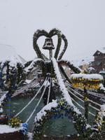 Bieberbach; Osterbrunnen (3)