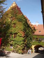 Augsburg. Fuggerei 02