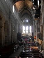 Im Bamberger Dom