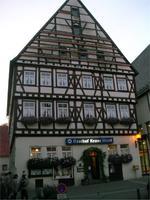 Gasthaus Krone in Öttingen