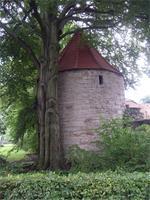 Stadtturm in Bad Langensalza