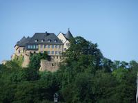 Die Ebernburg