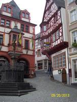 Bernkastel-Kues Markt