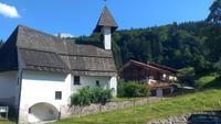 Ramsau, Evangelische Kirche