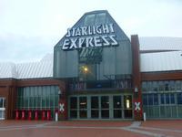 Starlight Express Theater