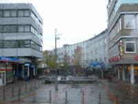 Stadtrundfahrt in Bochum