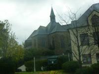 Stadtrundfahrt in Bochum (Zisterzienserkloster Stiepel)