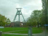Stadtrundfahrt in Bochum (Deutsches Bergbau-Museum)