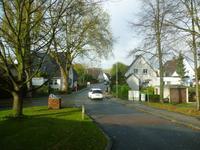 Stadtrundfahrt in Bochum (Siedlung Dahlhauser Heide)
