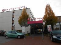 RAMADA Hotel in Bochum