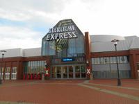 STARLIGHT EXPRESS-Theater in Bochum