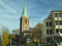 Propsteikirche St. Peter und Paul in Bochum