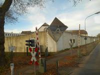 Justizvollzugsanstalt in Bochum