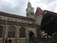 Münster in Überlingen
