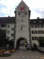 Stein am Rhein - Untertor