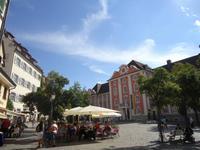 Meersburg_Neue Schloss