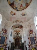 Mainau Kirche