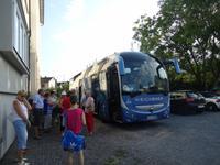 Bregenz Hotel Abfahrt