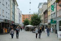 Impressionen von Bregenz