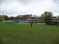 Buchheim - Museum der Phantasie in Bernried am Starnberger See.