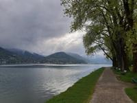 Spaziergang am Tegernsee