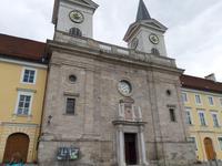 Klosterkirche Tegernsee