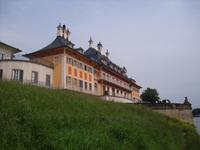 Pillnitz Wasserpalais