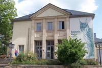 Nationalpark Museum in Bad Schandau