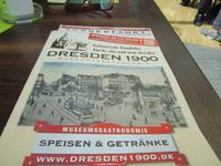 Dresden, Gaststätte Dresden 1900