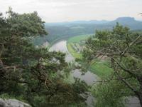 Sächsische Schweiz, Bastei