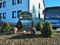 Fuchsbergklause-unsere Unterkunft