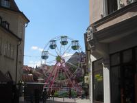 Meißen, Bummel durch die Altstadt