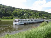 Ausflug in die Sächsische Schweiz, Bad Schandau