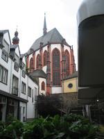 Koblenz, Liebfrauenkirche
