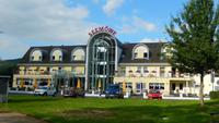 Unser Hotel Seemöwe in Einruhr