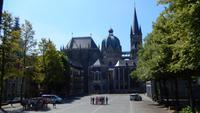 Aachen Dom, Katschhof