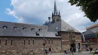 Aachen Domschatz