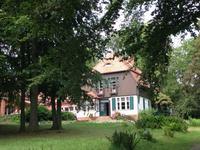 Gerhard-Hauptmann-Haus in Kloster/Hiddensee
