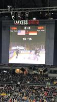 Spiel 2 Deutschland - USA #heimwm