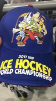 Eishockey-WM in Köln #heimwm