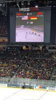 Spiel 2 Deutschland - USA TOOOOOOR #heimwm